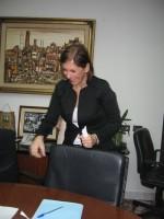 Firma accordo Rockwool Gennaio 2012