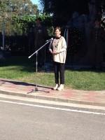 Commemorazione Nassirya, Villaspeciosa Novembre 2013