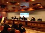 Incontro Confapi per PIA, Gennaio 2014
